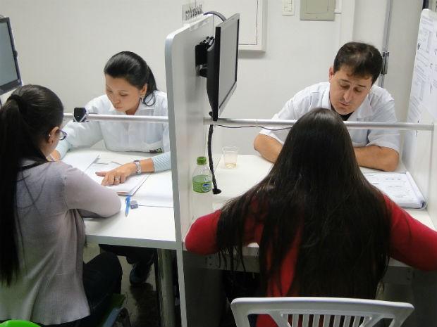Equipe de professores conta com os melhores profissionais da região  (Foto: Alfa/ Divulgação)