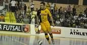Danilo Camargo / Magnus Futsal