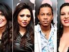 Sandra Honda, Fernando Cruz, Dani Montuori e Greicy deixam o The Voice