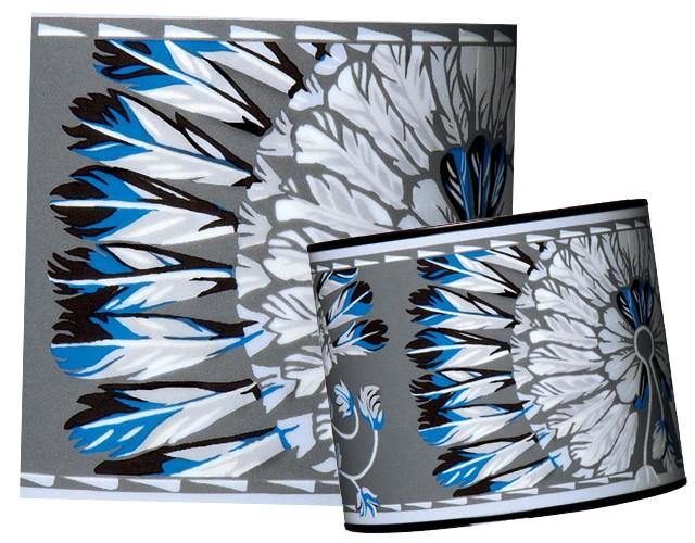 Bracelete Hermés com estampa inspirada no Brasil (Foto: Reprodução)