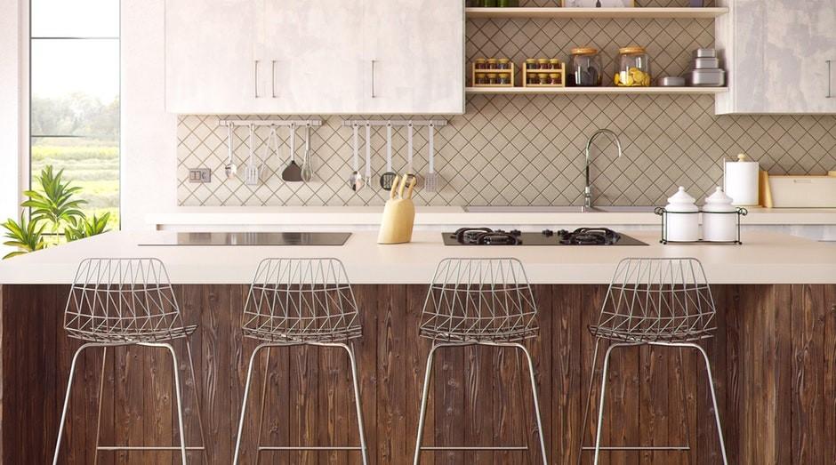 cozinha (Foto: Pexels)