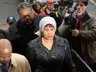 Ex-chefe do FMI e camareira chegam a acordo em caso de abuso sexual