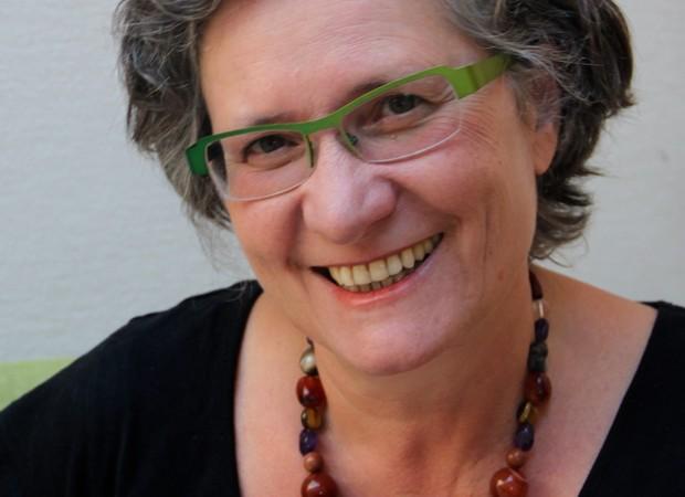 """Isabelle Filliozat, autora do livro """"Já tentei de tudo"""" (Foto: Divulgação)"""