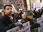 Após protestos de sites, leis antipirataria perdem apoio nos EUA