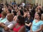 Professores querem contratação de aprovados em concurso em Ribeirão
