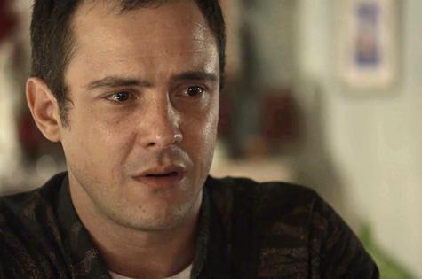 'O outro lado do paraíso': Sergio Guizé é Gael (Foto: TV Globo)