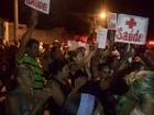 Nova manifestação pede reforma de posto de saúde em Montes Claros