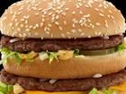 McDonald's suspende venda de Big Mac na Venezuela, diz agência