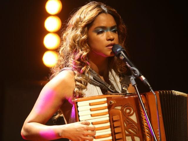Lucy Alves (Foto: Divulgao/Bis)