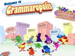 grammarpolis