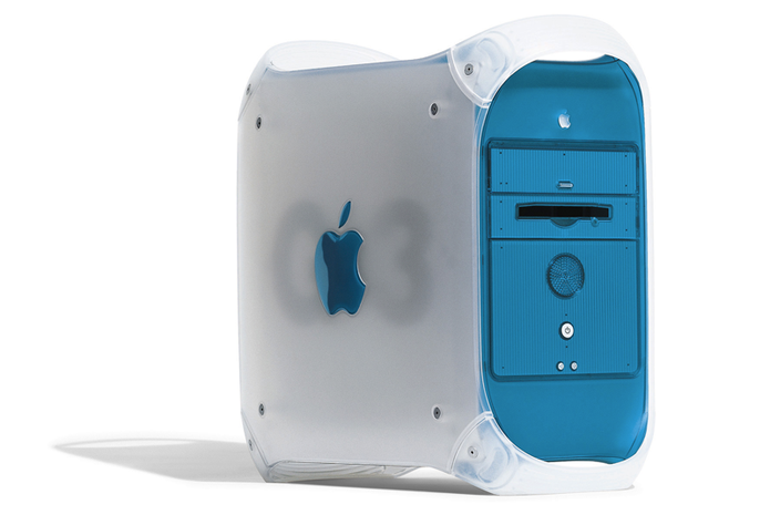 Power Macintosh G3 (Foto: Power Macintosh G3)