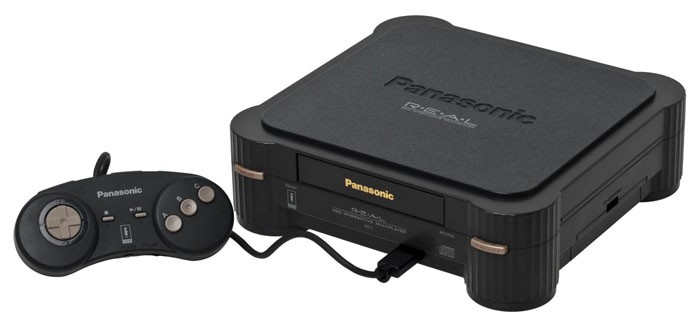 Panasonic 3DO (Foto: Reprodução/Wikimedia)