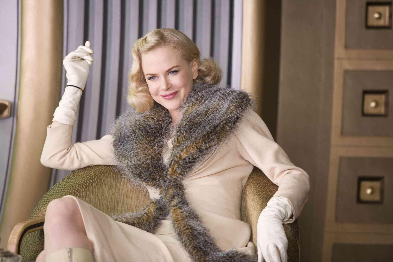 Nicole Kidman em cena de 'A Bússola de Ouro'. (Foto: Divulgação)