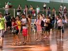 Vila Velha, ES, tem vacinação contra febre amarela sem grandes filas