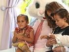 Jennifer Lopez olha escola para os gêmeos de mais de R$ 65 mil por ano