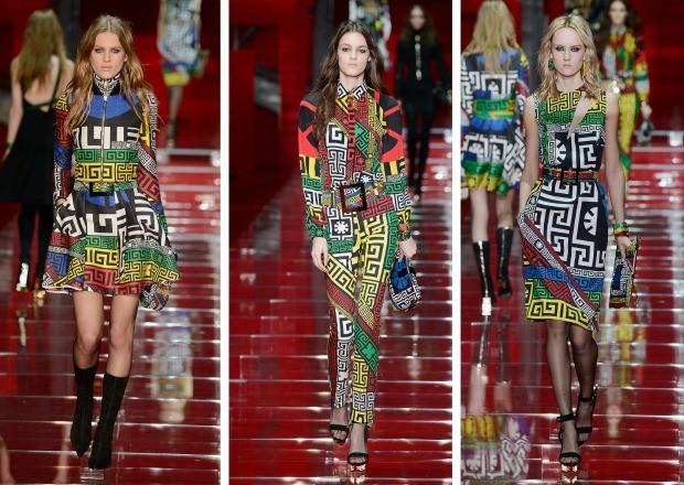Top 5 do terceiro dia de desfiles da Semana de Moda de Milão