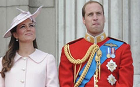 Kate Middleton entra em trabalho de parto; relembre a gravidez em fotos
