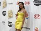 Veja os famosos que foram ao 'Guys Choice Awards 2013'