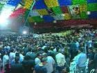 Multidão comparece a velório de Ronaldo, em Campina Grande