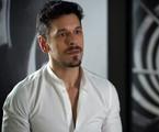 Lázaro (João Vicente de Castro) | Reprodução/TV Globo