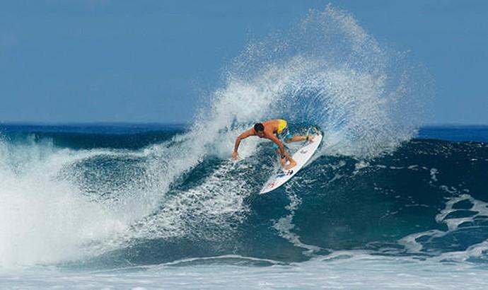 Mason Ho Surfe  (Foto: Divulgação)