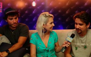 Bruninho e Davi revelam data de gravação de próximo DVD