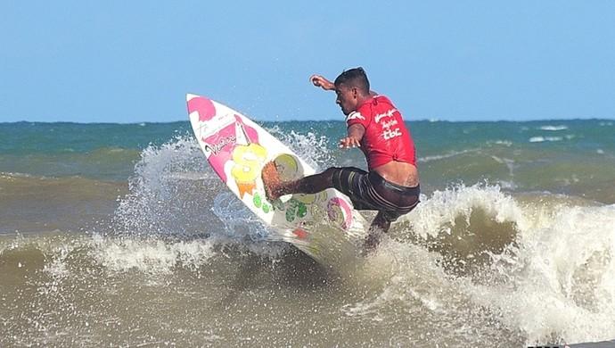 Sergipano de Surf terá início em maio (Foto: Rockvolume)
