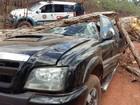 Único sobrevivente de acidente com 5 mortos no Sul de RR recebe alta