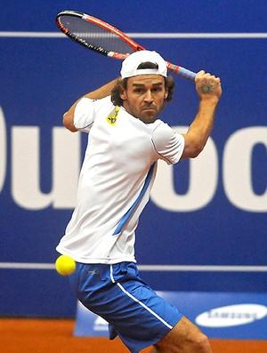 tênis Gustavo Kuerten Guga  (Foto: Divulgação)