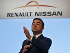 Renault e Nissan fazem 'acordo de paz' para manter aliança