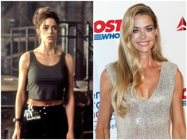 Denise Richards (Foto: Divulgação/Getty Images)