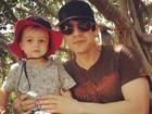 Ilusionista Criss Angel fala a revista sobre recuperação do filho com câncer