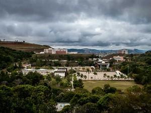 Campus UFJF atualizado 1 (Foto: Stefânia Sangi UFJF/ Divulgação)