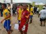 Seleção brasileira de futebol de areia é convocada com Mão e Bruno Xavier