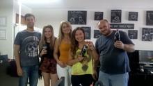 Inter TV Grande Minas celebra Dia Mundial da Propaganda (Dayse Nunes/Arquivo Pessoal)