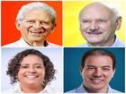 Candidatos de Montes Claros participam de debate na Inter TV