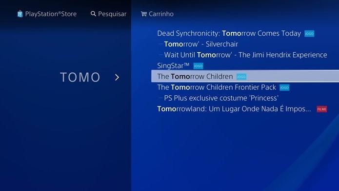 The Tomorrow Children está disponível mesmo para quem não é assinante da Plus (Foto: Reprodução/Felipe Demartini)