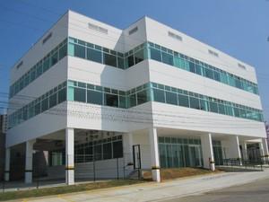 Pré-fabricado atende desde residências até prédios multipavimentos (Foto: Divulgação)
