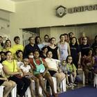 Crianças de projeto visitam Unifor (Bruno Bressam/Unifor)