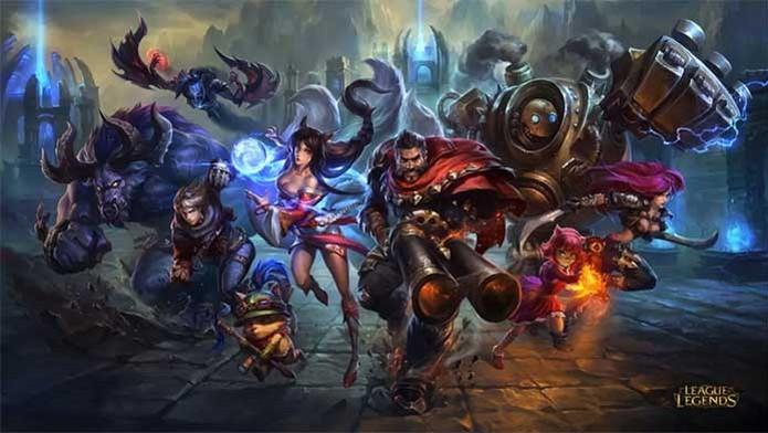 Confira o review de League of Legends  (Foto: Divulgação/Riot Games)