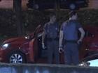 Polícia procura segundo assassino de tenente da PM em São Paulo