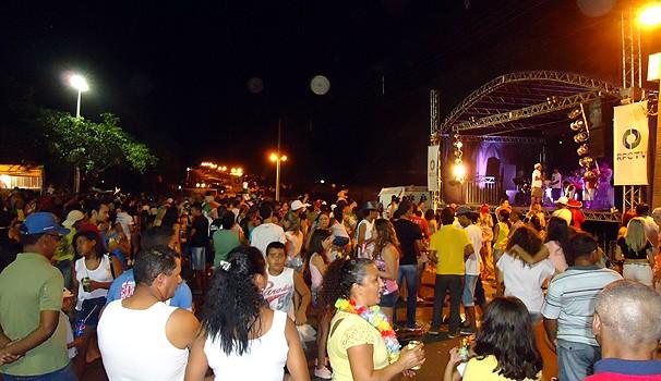 Paranavaí (Foto: Divulgação/ RPC TV)