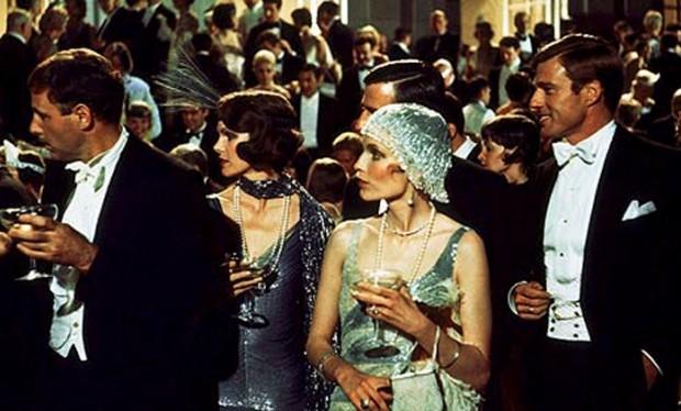 O Grande Gatsby  (Foto: Reprodução)