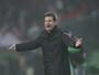"""Argel vê empate justo em duelo """"aguerrido"""": """"Inter ganhou um ponto"""""""