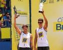Com 3 finais em 3 etapas, Álvaro Filho comemora boa parceria com Saymon