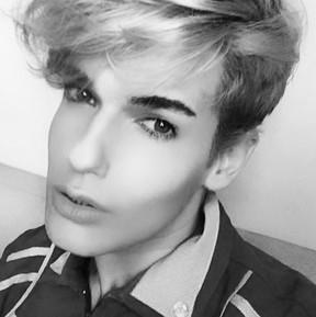Celso Santebanes (Foto: Instagram/Reprodução)