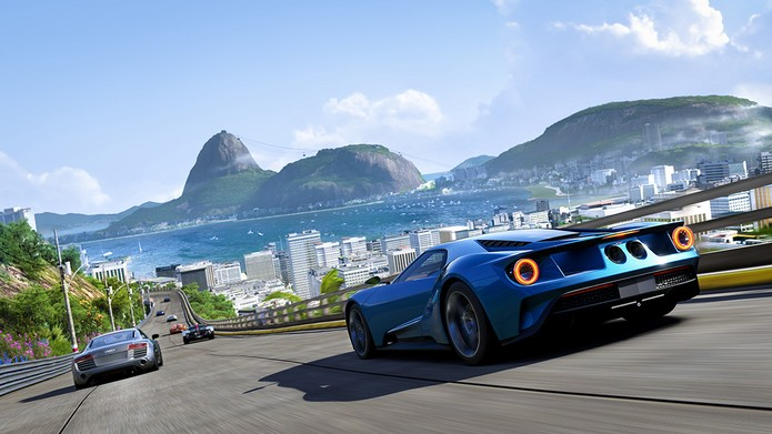 Forza 6 é uma das ofertas da semana (Foto: Divulgação/Microsoft)