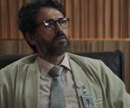 'O outro lado do paraíso': Eriberto Leão é Samuel   TV Globo