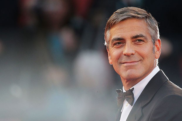 George Clooney (Foto: Gareth Cattermole/Getty Images)