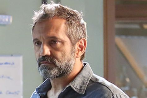 Domingos Montagner, o Miguel de 'Sete vidas' (Foto: TV Globo)